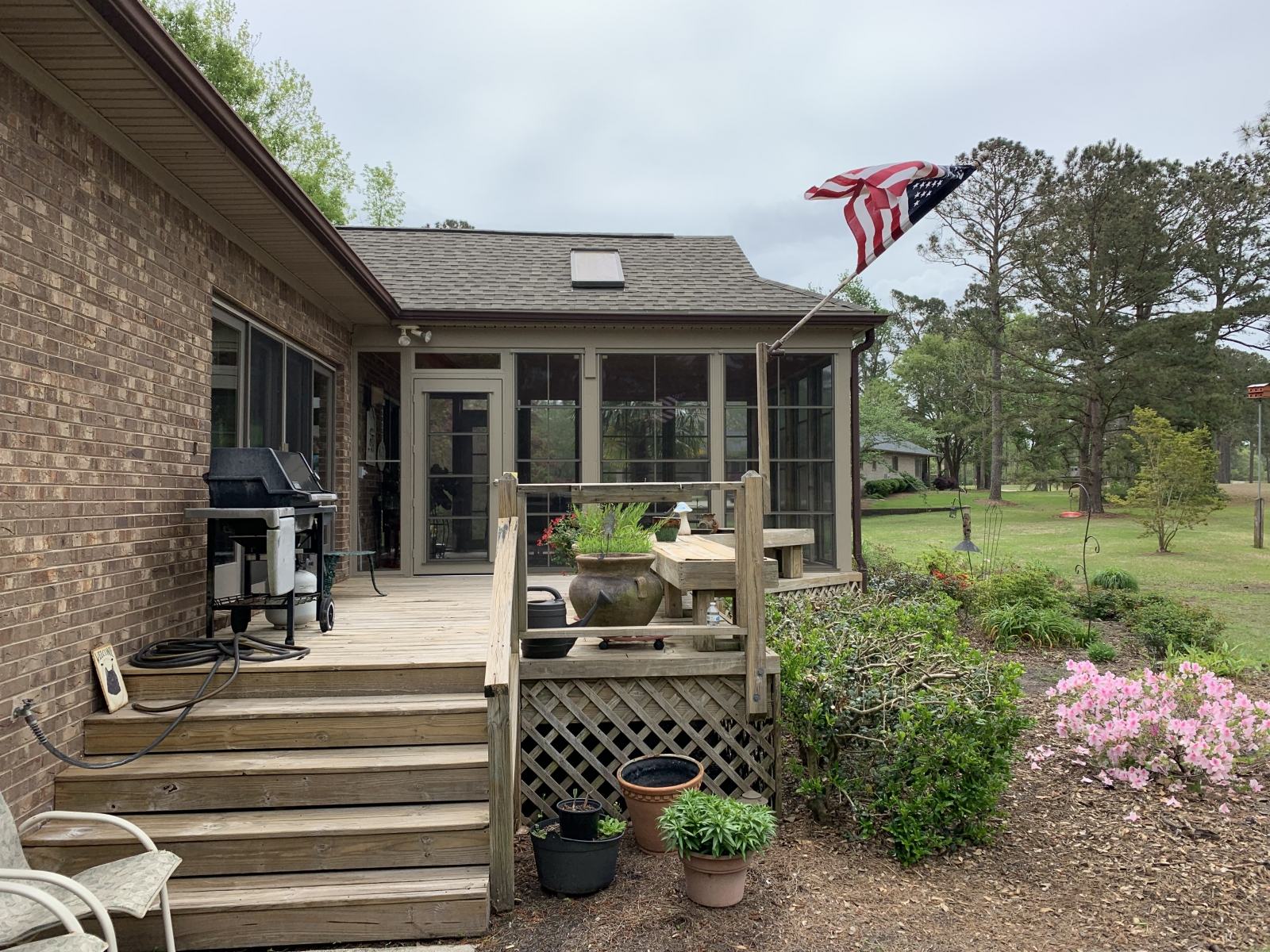 gallery eastern shore sunrooms nc